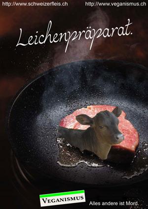 Schweizer-Fleis.ch: Leichenpräparat